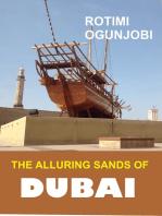 The Alluring Sands of Dubai