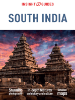 Insight Guides South India (Travel Guide eBook)