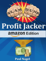 Slam Dunk Profit Jacker Amazon Edition