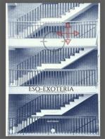 ESO-EXOTERIA (scritti e disegni allegorici)