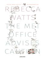 Met Office Advises Caution