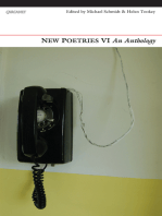 New Poetries VI: An Anthology