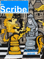 The Scribe October 2016