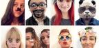 Snapchat Faces the Public