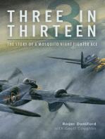 Three in Thirteen