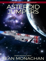 Asteroid Jumpers