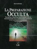 Preparazione Occulta