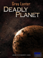 Deadly Planet