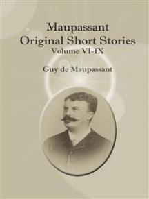 Maupassant original short stories