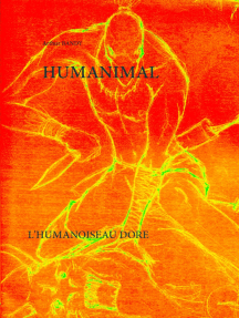 Humanimal: L'humanoiseau doré