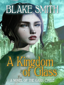A Kingdom of Glass (A Novel of The Garia Cycle)