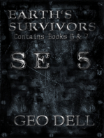 Earth's Survivors SE 5