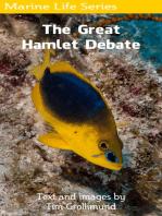 The Great Hamlet Debate