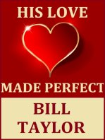 His Love Made Perfect