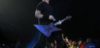 An Interview With Metallica's James Hetfield