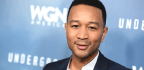 John Legend on Underground and the Importance of Empathy
