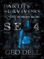 Earth's Survivors Se 4