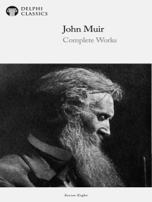 Delphi Complete Works of John Muir US (Illustrated)