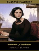Madame Bovary (Édition Enrichie) (Golden Deer Classics)