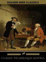 Classic Picaresque Novels (Golden Deer Classics)
