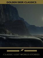 Classic Lost World Stories (Golden Deer Classics)