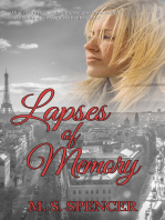 Lapses of Memory