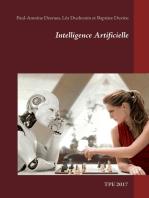 intelligence artificielle: tpe 2017