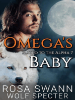 Omega's Baby