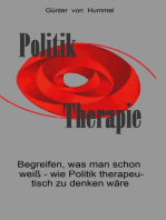 Politik / Therapie