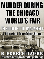 Murder During the Chicago World's Fair