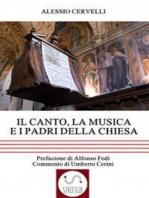 Il canto, la musica e i Padri della Chiesa
