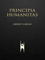 Principia Humanitas