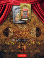The Lost Tarot of Nostradamus Ebook