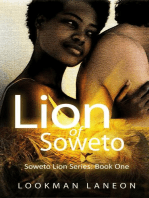 Lion of Soweto