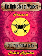 The Temporal Man