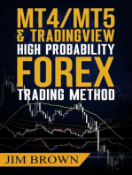 MT4/MT5 & TradingView High Probability Forex Trading Method