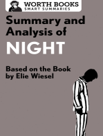 Summary and Analysis of Night