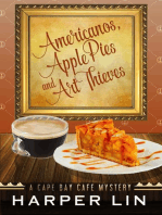 Americanos, Apple Pies, and Art Thieves