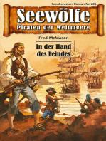 Seewölfe - Piraten der Weltmeere 289