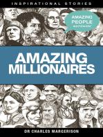 Amazing Millionaires