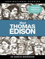 Meet Thomas Edison