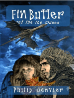 Fin Butler and the Ice Queen