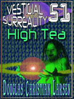 Vestigial Surreality
