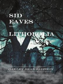 Sid Eaves Road Lithobolia