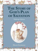 The Story of God's Plan of Salvation (Tabletop Edition)
