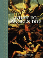 What Do Angels Do