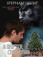 A Shifter Christmas (Lost Shifters Book 8)