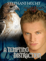 A Tempting Distraction (Lost Shifters Book 7)
