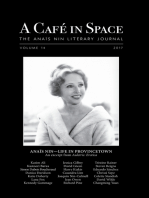 A Cafe in Space