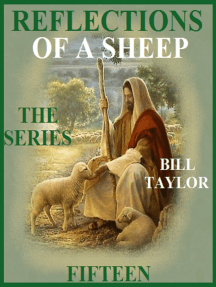 Reflections Of A Sheep: The Series - Book Fifteen